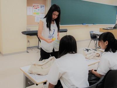 第9回オープンキャンパス☆