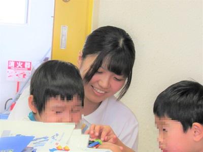 滝子幼稚園プレ実習