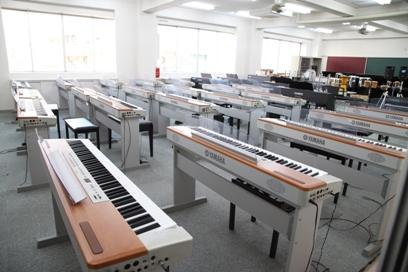 名古屋芸術大学保育専門学校画像